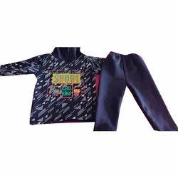 Kids Boy Designer Baba Suit