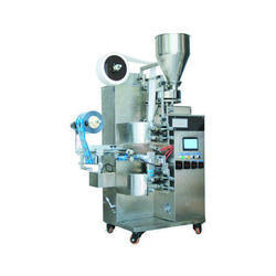 Outer Envelope Tea Bag Packing Machine