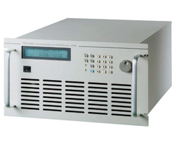 Programmable AC Power Source