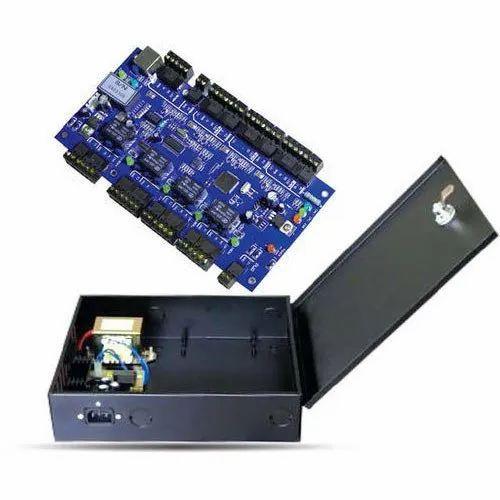 T4D Realtime Access Controller