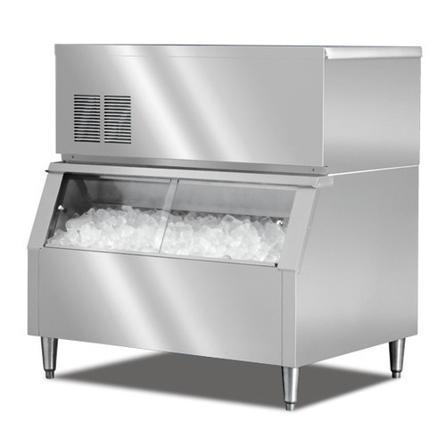 Automatic Commercial Ice Making Machine, 0-10 HP, Rs 80000 /unit ...