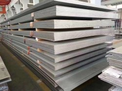 ASTM A283 Grade C Carbon Steel Plates