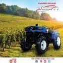 Farmtrac Atom Tractor 26hp