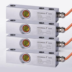 Shear Beam Type Load Cells