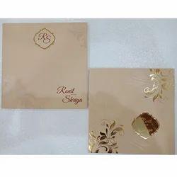 Padding Card