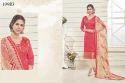 Banarasi Jacquard Salwar Suit