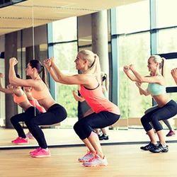 Physical Fitness Training Program