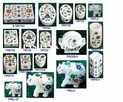 Inlay Marble Handicrafts