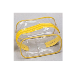 Transparent PVC Soft Bag