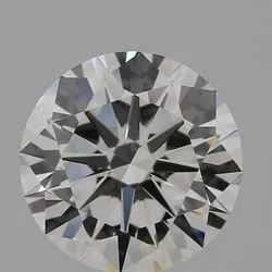 CVD Diamond 1.80ct I VVS2 Round Brilliant Cut IGI Certified