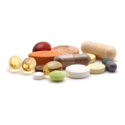 Pharmaceutical Tablets in Ambala, फार्मास्यूटिकल