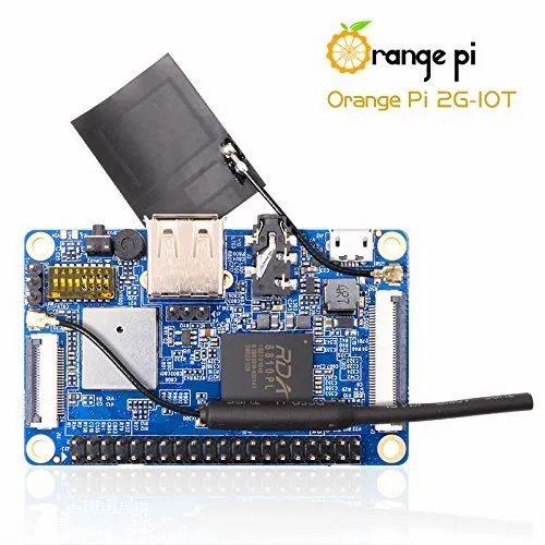 Orange Pi 2g Iot Arm Cortex A5 32bit Bluetooth,ubuntu Linux And Android  Mini Pc Beyond Raspberry Pi2