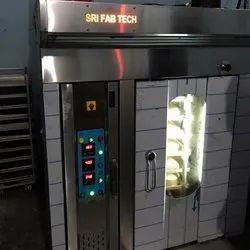 Digital Rotary Bread Oven 64