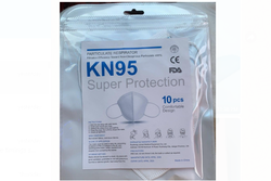 KN 95 Face Masks
