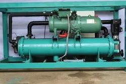 Industrial Water Chiller