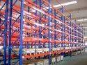 12-15 Feet Omster Heavy Duty Racks