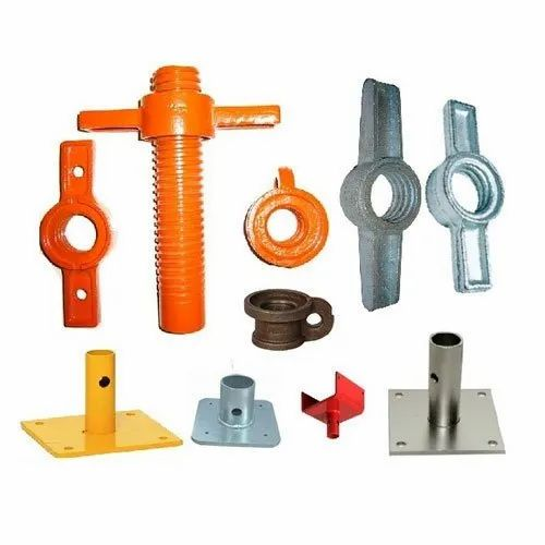 Scaffolding jack Accessories