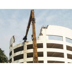 Theaters Demolition Services
