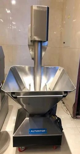 Flour Sifting And Ventilation Machine