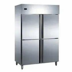Western Commercial Freezer