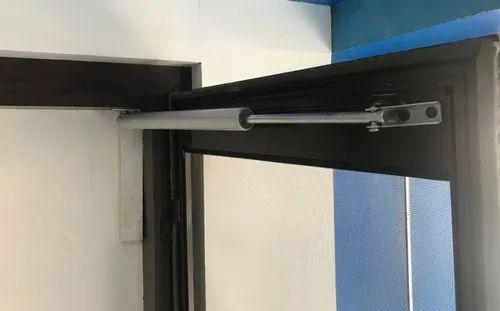 Overhead Aluminium Auto Door Closer