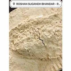 White Agarbatti Raal Powder, Packaging Type: PP Bag, Packaging Size: 60 Kg