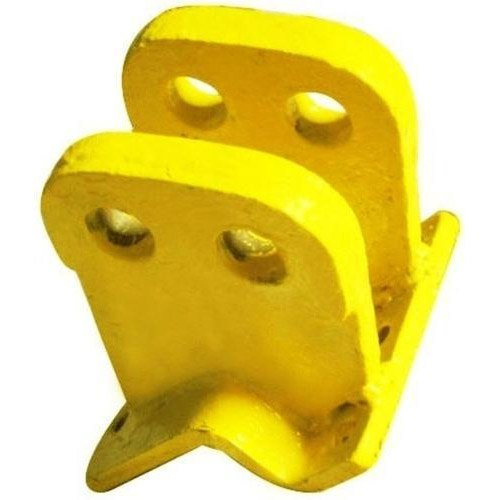 Rotavator Clamp SG Iron Casting