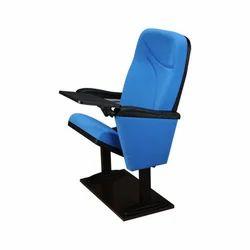 Auditorium Chair For School College University Institutes Community Centers Seat Folding Cushioned