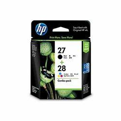 HP 27/28 Combo Ink Cartridge