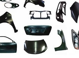 Suzuki Spare Parts Maruti Suzuki Body Parts Exporter From New Delhi