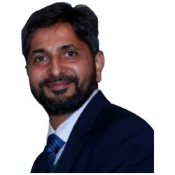 Mr. Vinay Bansod, M/s. Windsor Machines Ltd. - Chhatral