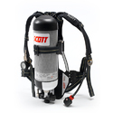 Propak SCBA Self Contained Breathing Apparatus