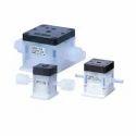 SMC Clean Regulator / Fluororesin Type SRF