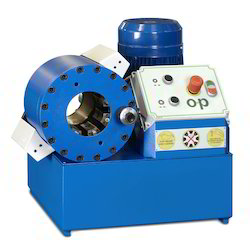 Automatic Mastercool A/C Hose Crimper, Rs 17500 /unit