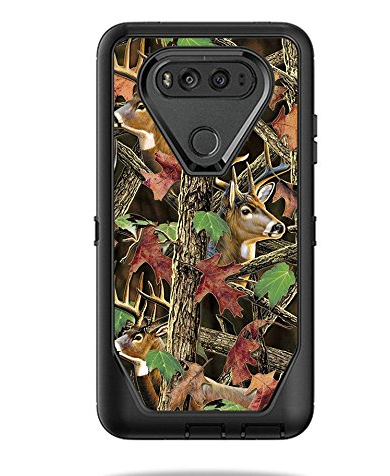 buy popular 2ff06 fc7c6 Skin For OtterBox Defender LG V20 And Buck Camo - Maharaja Marketing ...