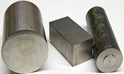 Nickel and Cobalt Alloys