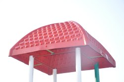 Square Canopy SE-064