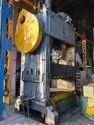 350 Ton Press Machine