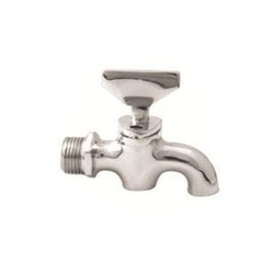 Mittal Stainless Steel Locking Fixing Tap, For Bathroom Fitting