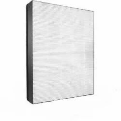 Compatible Philips FY1410/10 1000 Series AC 1211/1215/1217 White Nano Protect HEPA Filter