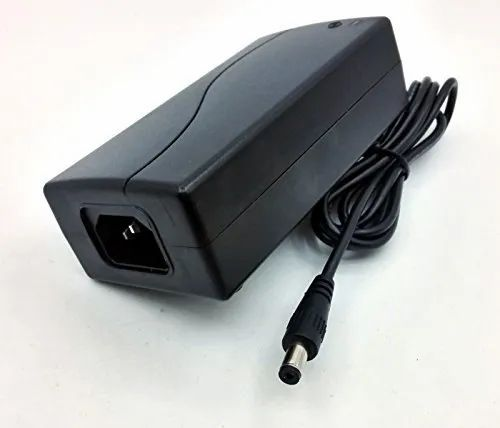 12V 3A DC Power Adapter SMPS for DVR, PC, LCD, LED, Monitor, TV, CCTV