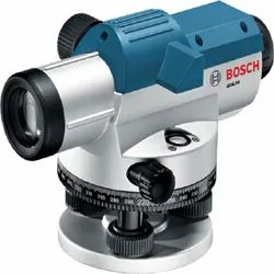 Automatic Level Bosch Gol 26 D 26 X