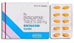 Entacapone Tablets