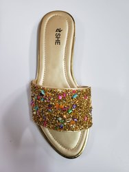 Fancy Ladies Slippers