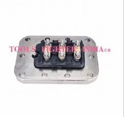 Terminal Plate For Bitzer