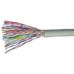 50 Pair Telephone Armoured Cable
