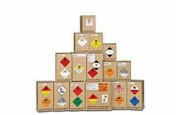Export DG Cargo Courier Service