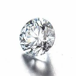 CVD Diamond 1.22ct D VVS1 Round Brilliant Cut  HRD Certified Stone