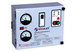 Single Phase Control Panel With LLC (SSS-RW LLC)
