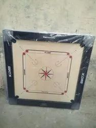 Carrom Board Champion